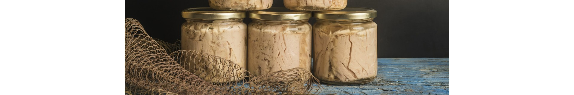 Conservas de pescado gourmet | Conservas Hondarribia