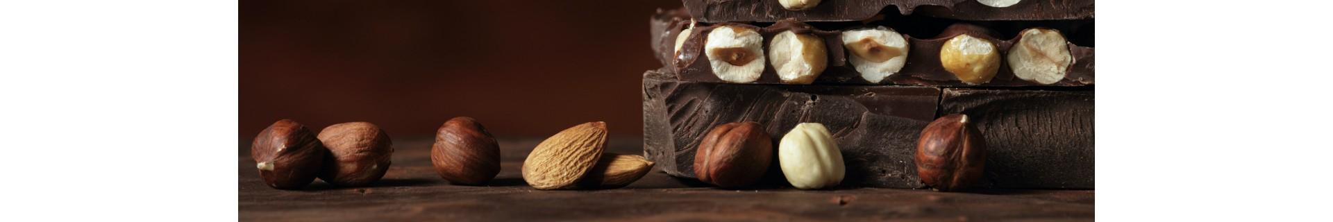 Chocolate artesanal y Confituras | Conservas Hondarribia