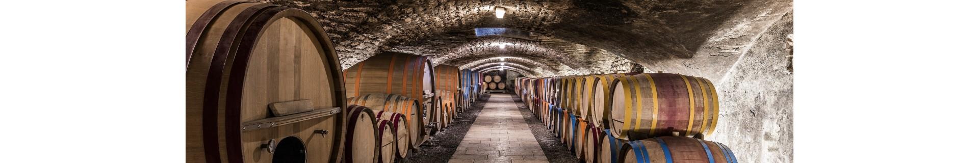 Comprar Vino Tinto y Pacharán | Conservas Hondarribia